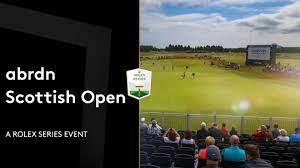 2021 abrdn Scottish Open ...