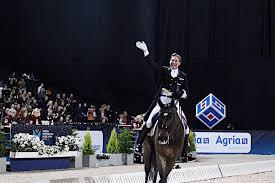 Patrik Kittel – The King of Dressage — Cavalier