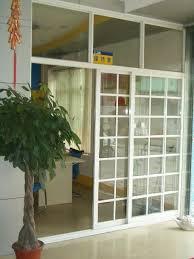 Puertas Para Baño Exterior  DikiducomPuertas Correderas Aluminio Exterior