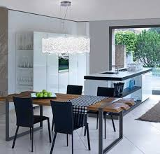 contemporary dining room light. Modern Dining Room Lamps For Good Contemporary Lighting Ideas Globalboost Decoration Light