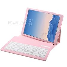 Discover over 111 of our best selection of 1 on aliexpress.com with. For Ipad Pro 12 9 Inch 2017 Leather Protective Case With Detachable Bluetooth Keyboard Pink Tvc Mall Com