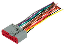 cheap scosche wiring harness diagram scosche wiring harness get quotations · scosche fd23rb reverse wiring harness for 2003 and up ford