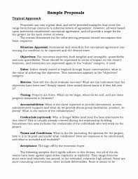 Business Proposal Letter Template New Business Proposal