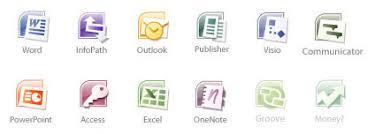 Brand New Microsoft Office Version Bland 0