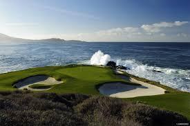 Designer Of Pebble Beach Golf Course Pebble Beach Resorts Golf Links Golf Course Golf