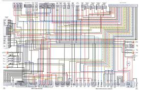 r1 wire harness diagram wiring library diagram a4 2002 Yamaha R6 Wiring-Diagram at 2001 Yamaha R6 Rectifier Wiring Diagram