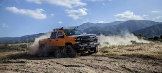 Shock Guide - Chevrolet Silverado 1500 – Shock Surplus