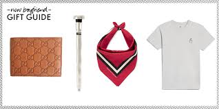 10 Gifts for Your New Boyfriend - Gift Ideas for the Guy You\u0027re Dating