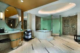 hyatt regency mumbai presidential suite bathroom