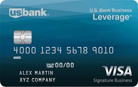 Business Credit Cards Us Bank
