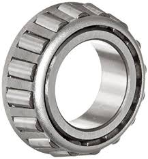 tapered roller bearing. timken 07100 tapered roller bearing inner race assembly cone, steel, inch, 1.0000\u0026quot; l
