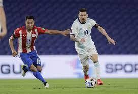 الأرجنتين تهدر أولى نقاطها في تصفيات مونديال