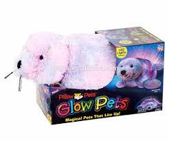 Pillow Pet Seal Led Light Pillow Stuffed Animal Toy Buy Pillow Pet Seal Seal Led Light Pillow Led Light Toy Product On Alibaba Com