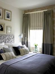 Small Bedroom Curtain Curtain Ideas For Small Rooms Window And Curtain Ideas