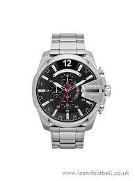 diesel dz4308 chief mens silver bracelet watch silver mens outlet diesel dz4308 chief mens silver bracelet watch silver mens