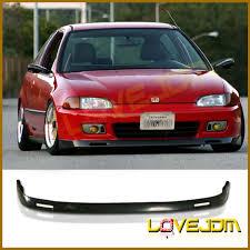 EG BYS Lip Body Kits  EBayBackyard Special Bumper