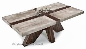 modern wood furniture designs ideas. Modern Wood Design 2 Beautiful Sustainable Dining Tables Green Modern Wood Furniture Designs Ideas