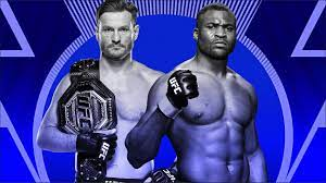 The ultimate fighting championship (ufc) is an american mixed martial arts (mma) promotion company based in las vegas, nevada. Aqkrnunb5emnjm
