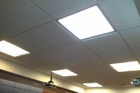 led flat panel light 2 2