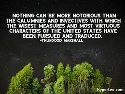 Thurgood Marshall Quotes Delectable 48 Justice Thurgood Marshall Quotes With Images Black History Month