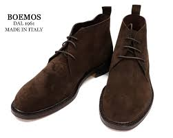 it is on off and attractive chukka boots to be able to dress well