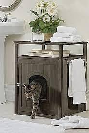 litter box hidden. Hidden Cat Litter Box And Covers B