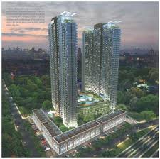 baywest city green office building. WEST VISTA DEVELOPED BY Keppel Land Singapore Lokasi PREMIUM DI PURI PROMO: AC+Water Baywest City Green Office Building