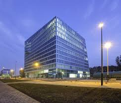 sustainable office building. World\u0027s Most Sustainable Office Building Opens In Amsterdam