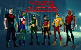 Greg Weisman on Likelihood of Young Justice Season 3 – Comics Talk News and  Entertainment Blog