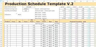 Documentary Production Schedule Template Plan Making – Tangledbeard