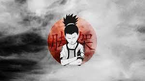Nara Shikamaru, Naruto Shippuuden ...
