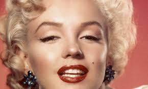 how to copycat marilyn monroe makeup