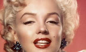 how to copycat marilyn monroe makeup