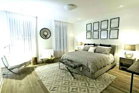 rug bedroom small rugs in with area ikea the bed master was designed by furniture lighting district master bedroom area rug