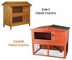 rabbit house plans. Double Rabbit Hutch House Plans