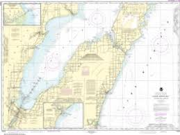 Green Bay Water Depth Chart Best Picture Of Chart Anyimage Org