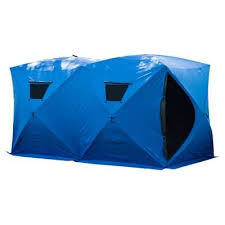 Sportz Link Ground 4 Person Tent | camping trailers | 4 person tent ...