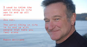 Robin Williams Quotes Delectable Robin Williams' Daughter Zelda Takes A Break From Social Media