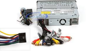 jensen vm9214 in dash touchscreen monitor dvd player and aux in Jensen VM9510 Wiring Harness Diagram product name jensen vm9214 how to install a car stereo