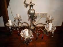 Lampadario Cucina Vintage : Lampadario gocce vintage arredamento mobili e accessori per la
