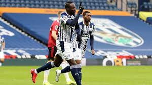 Senegal's Mbaye Diagne rescues a point for West Brom against Manchester  United – Afroballers
