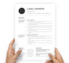 Resume Templates Designed To Get You Hired Templatehippo
