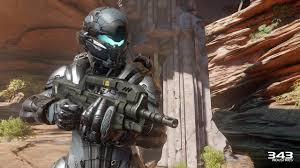 Halo 5 Guardians Debuts At Top Of Uk Sales Chart Gamespot