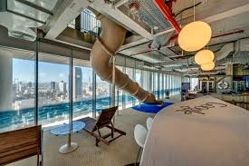 Futuristic google tel aviv Evolution Questions You Must Ask Yourself While Buying Furniture My Fancy House Futuristic Google Tel Aviv Office By Camenzind Evolution 14