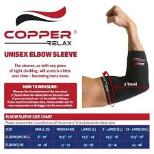Copper Compression Elbow Sleeve Markkinointi Co