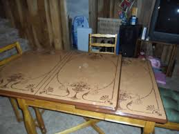 metal kitchen table. Metal Kitchen Table