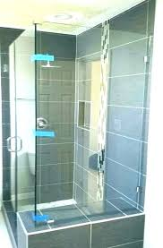 replace shower frame replace shower door frame how to remove shower door frame from bathtub removing replace shower frame cleaning shower door