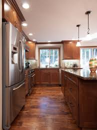 Bellmont 1900 Cabinets Rose Kitchen Cabinets Littlerock Wa Cabinets By Trivonna