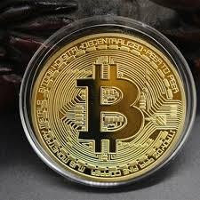 Bitcoin is often described as digital gold. while this is an oversimplification, it can be a helpful way. Gold Btc Coin Commemorative Coins Physical Bitcoins Collector Coins Not Real Coins Bitcoin Coins For Sale