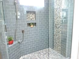 glass tile shower floor glass shower tile image by subway tile glass tile shower floor glass tile shower